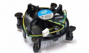Quạt tản nhiệt Intel cho máy tính để bàn
