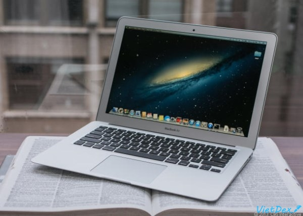 Ảnh: Chọn MacBook Air hay MacBook Pro ?