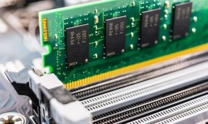 Các biểu hiện của việc hỏng RAM máy tính