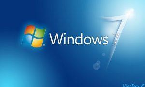 Ảnh: Hướng dẫn lấy lại mật khẩu trong Windows 7