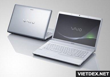 Sony ra rất nhiều mẫu laptop 17 inche