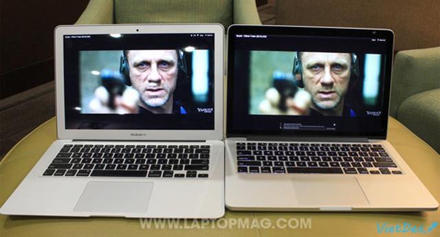 Ảnh: Khi Macbook bị chậm, làm thế nào hồi sinh Macbook cổ ?