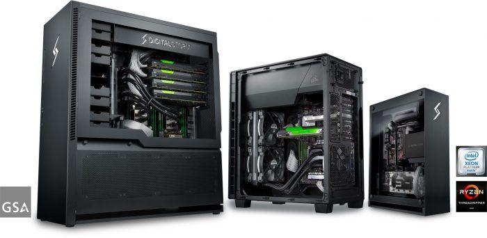 Máy tính WorkStation