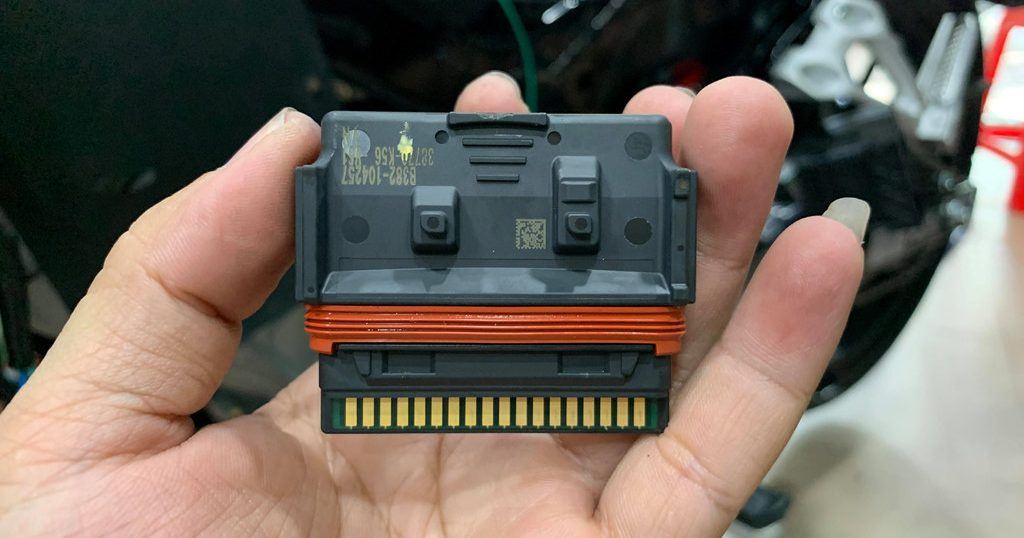 IC mở tua máy, cái lợi và cái hại